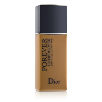 Diorskin Forever Undercover 24H Wear Full Coverage Water Based Foundation - # 050 Dark Beige C000900 (40ml/1.3oz)