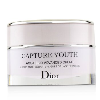 Capture Youth Age-Delay Advanced Creme (50ml/1.7oz)