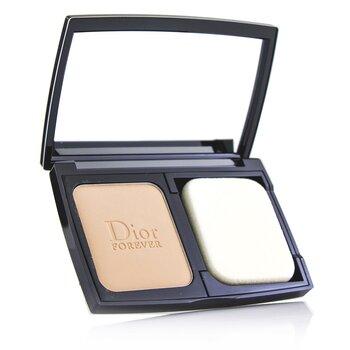 Diorskin Forever Extreme Control Perfect Matte Powder Makeup SPF 20 - # 022 Cameo (9g/0.31oz)