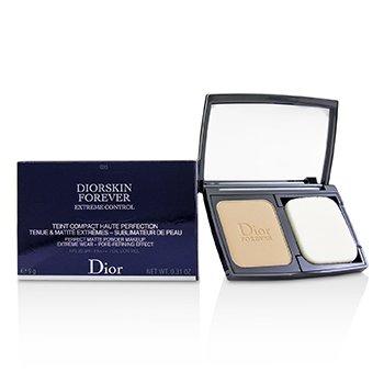 Diorskin Forever Extreme Control Perfect Matte Powder Makeup SPF 20 - # 035 Desert Beige (9g/0.31oz)