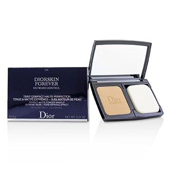 Diorskin Forever Extreme Control Perfect Matte Powder Makeup SPF 20 - # 040 Honey Beige (9g/0.31oz)
