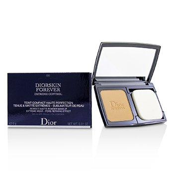 Diorskin Forever Extreme Control Perfect Matte Powder Makeup SPF 20 - # 050 Dark Beige (9g/0.31oz)