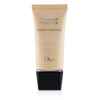 Diorskin Forever Perfect Mousse Foundation - # 033 Apricot Beige (30ml/1oz)