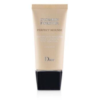 Christian Dior 迪奧 超完美絲柔慕斯粉底 - # 040 Honey Beige 30ml/1oz - 粉底及蜜粉