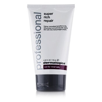 Age Smart Super Rich Repair (Salon Size) (Packaging Slightly Defected) (119ml/4oz)
