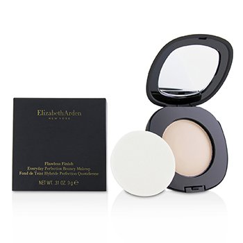 Flawless Finish Everyday Perfection Bouncy Makeup - # 01 Porcelain (9g/0.31oz)