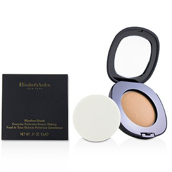 Flawless Finish Everyday Perfection Bouncy Makeup - # 10 Toasty Beige (9g/0.31oz)