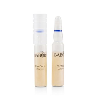 Ampoule Concentrates Hydration Perfect Glow (Radiance + Moisture) (7x2ml/0.06oz)