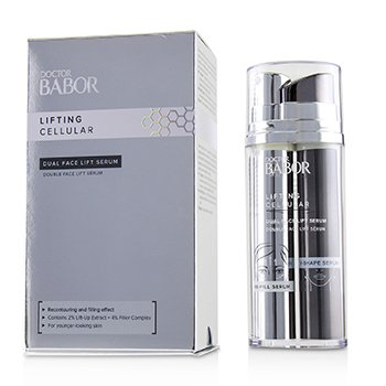 Doctor Babor Lifting Cellular Dual Face Lift Serum (2x15ml/1oz)