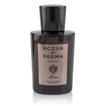 Acqua Di Parma 帕爾瑪之水 Colonia Mirra 古龍水 100ml/3.4oz - 古龍水