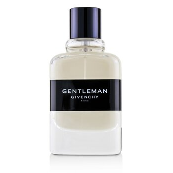 Givenchy Gentleman EDT Spray (New Packaging) 50ml/1.7oz