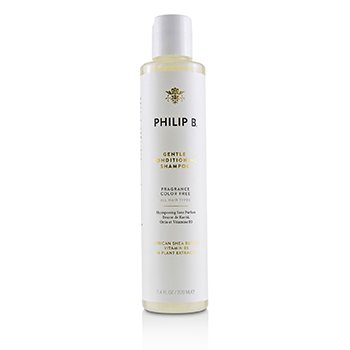Gentle Conditioning Shampoo (Fragrance Color Free - All Hair Types) (220ml/7.4oz)