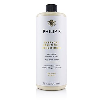 Everyday Beautiful Conditioner (Intense Color Care - All Hair Types) (947ml/32oz)