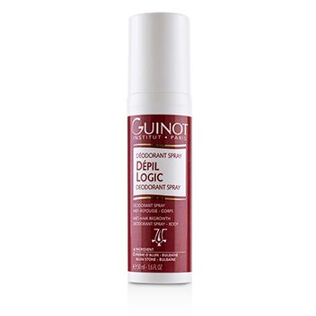Depil Logic Deodorant Spray (50ml/1.6oz)