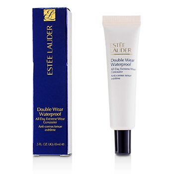Double Wear Waterproof All Day Extreme Wear Concealer - # 1C Light (Cool) (15ml/0.5oz)