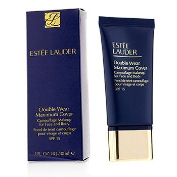 Double Wear Maximum Cover Camouflage Make Up (Face & Body) SPF15 - #2W1 Dawn (30ml/1oz)