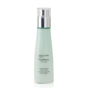 Nutritious Micro-Algae Pore Minimizing Hydra Lotion (100ml/3.4oz)