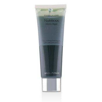 Nutritious Micro-Algae Pore Purifying Cleansing Jelly (125ml/4.2oz)