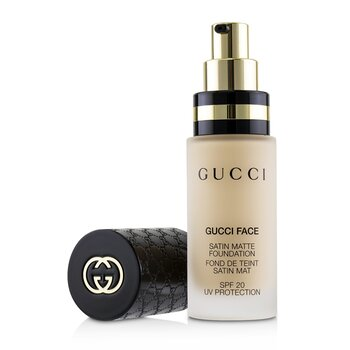 Gucci Face Satin Matte Foundation SPF 20 - # 060 (30ml/1oz)