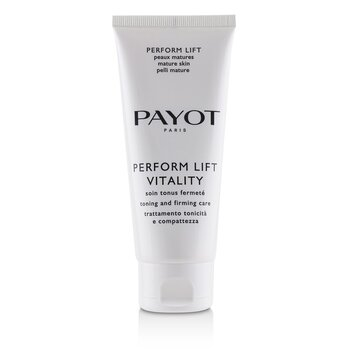 Perform Lift Vitality - Toning & Firming Care (Salon Size) (100ml/3.3oz)