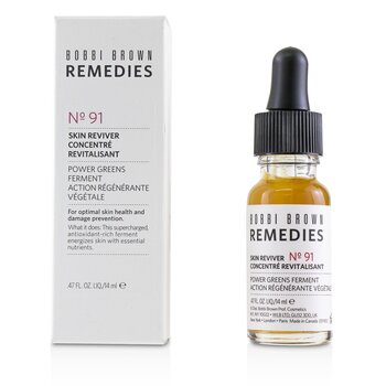 Bobbi Brown Remedies Skin Reviver No 91 - For Dull, Tired Skin (14ml/0.47oz)