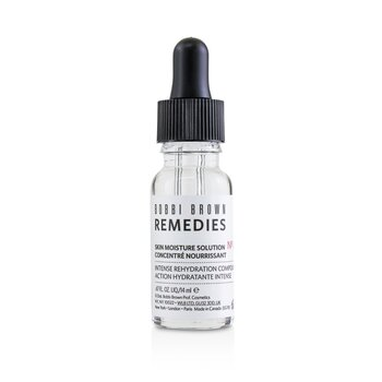 Bobbi Brown Remedies Skin Moisture Solution No 86 - For Dry, Parched Skin (14ml/0.47oz)