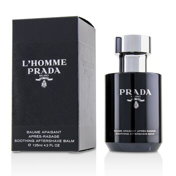 L'Homme Soothing Aftershave Balm (125ml/4.2oz)