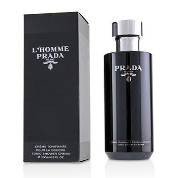 L'Homme Tonic Shower Cream (200ml/6.8oz)