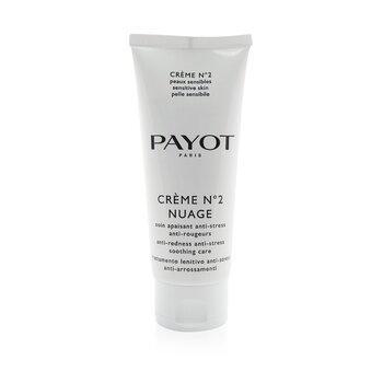 Creme N?2 Nuage Anti-Redness Anti-Stress Soothing Care (Salon Size) (100ml/3.3oz)