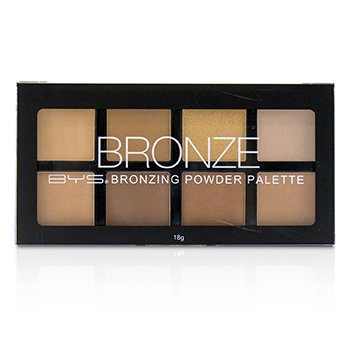Bronzing Powder Palette (18g/0.6oz)