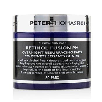 Retinol Fusion PM Overnight Resurfacing Pads (60pads)