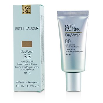 DayWear BB Anti Oxidant Beauty Benefit Creme SPF 35 - # 2.5 Medium/Deep (30ml/1oz)