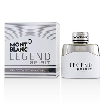 Legend Spirit Eau De Toilette Spray (30ml/1oz)