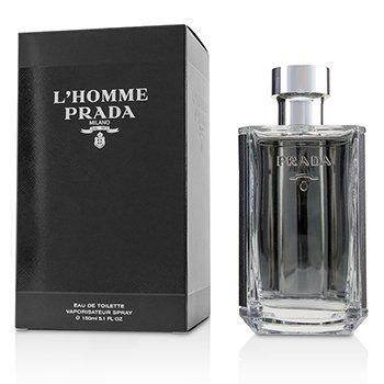 L'Homme Eau De Toilette Spray (150ml/5.1oz)
