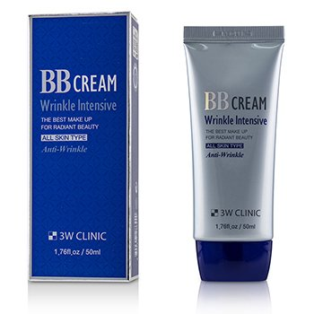 Wrinkle Intensive BB Cream (50ml/1.76oz)