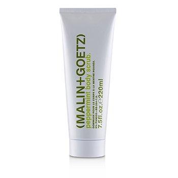 Peppermint Body Scrub (220ml/7.5oz)