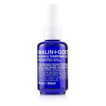 Recovery Treatment Oil (30ml/1oz)