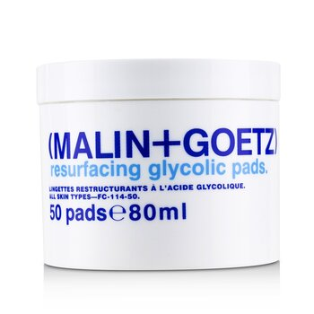 Resurfacing Glycolic Pads (50pads)