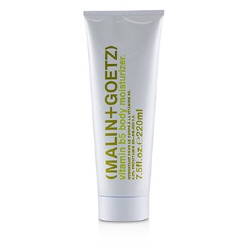 Vitamin B5 Body Moisturizer (220ml/7.5oz)
