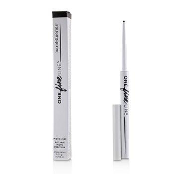 One Fine Line Micro Precision Eyeliner - # Exact Onxy (0.07g/0.002oz)
