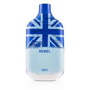 Fuck Rebel Eau De Toilette Spray (100ml/3.4oz)