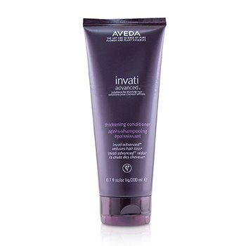 Invati Advanced Thickening Conditioner - Solutions For Thinning Hair, Reduces Hair Loss (200ml/6.7oz)