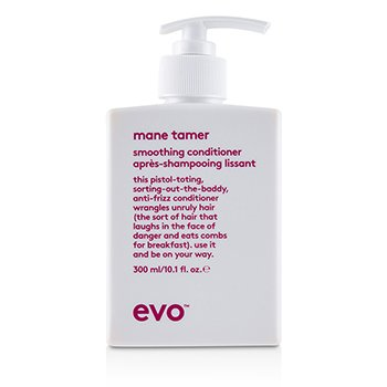 Mane Tamer Smoothing Conditioner (300ml/10.1oz)