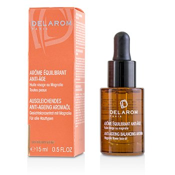 Anti-Ageing Balancing Aroma (15ml/0.5oz)