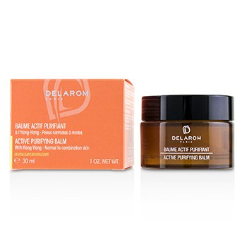 Active Purifying Balm - For Normal to Combination Skin (30ml/1oz)