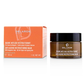 Anti-Ageing Restructuring Balm - For All Skin Types & Ageing Skin (30ml/1oz)