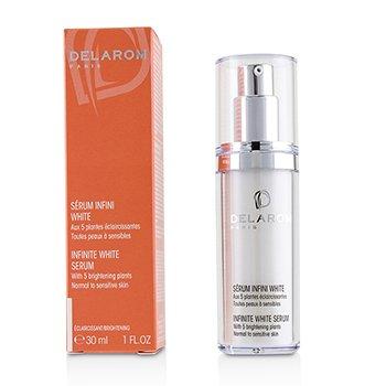 Infinite White Serum - For Normal to Sensitive Skin (30ml/1oz)