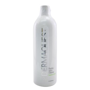 Peptide Vitality Peptide Glyco Cleanser (Salon Size) (453.6g/16oz)