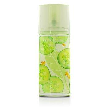Green Tea Cucumber Eau De Toilette Spray (100ml/3.3oz)