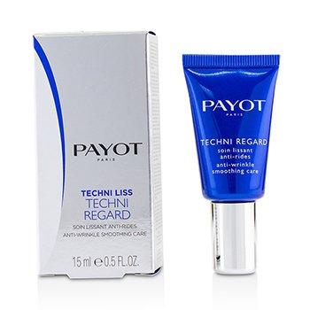 Techni Liss Techni Regard - Anti-Wrinkle Smoothing Care (15ml/0.5oz)